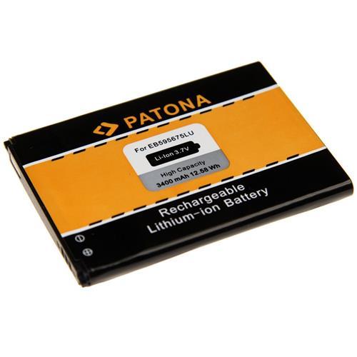 PATONA batéria pre mobilný telefón Samsung EB595675LU 3400mAh 3,7V Li-Ion PT3021