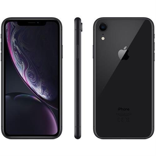 iPhone XR 128GB Black MH7L3CN/A