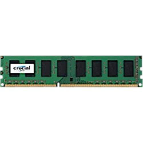 8GB DDR3L-1600MHz Crucial CL11 1.35V/1.5V CT102464BD160B