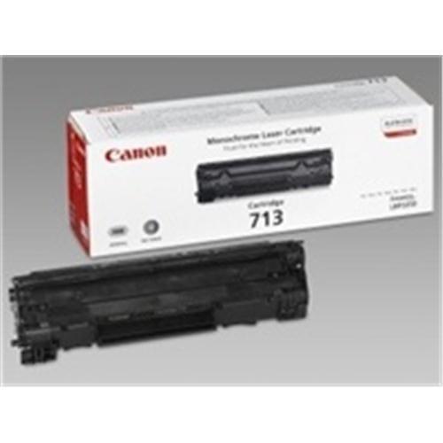 Toner CANON 713 čierny 1871B002