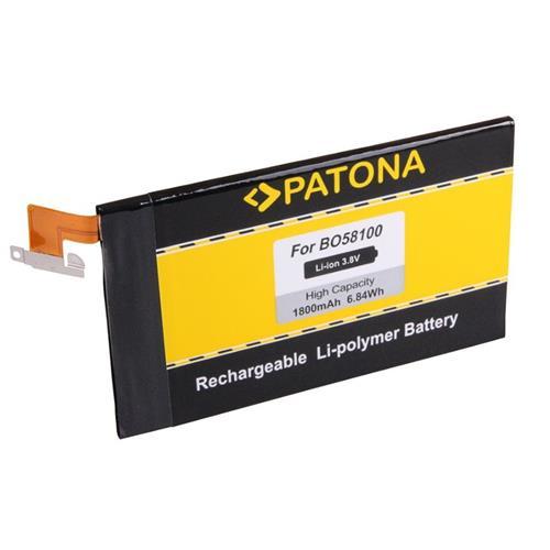 PATONA batéria pre mobilný telefón HTC ONE 601n 1800mAh 3,8V Li-pol PT3153