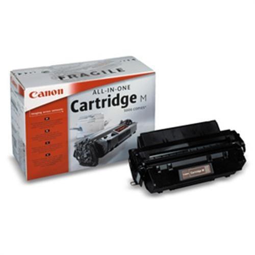 Toner CANON CARTRIDGE-M black SmartBase PC 1210/1230/1270 6812A002