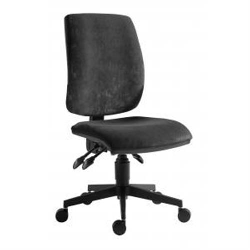 Kancelárska stolička 1380 ASYN Flute sivá D5 AN138000