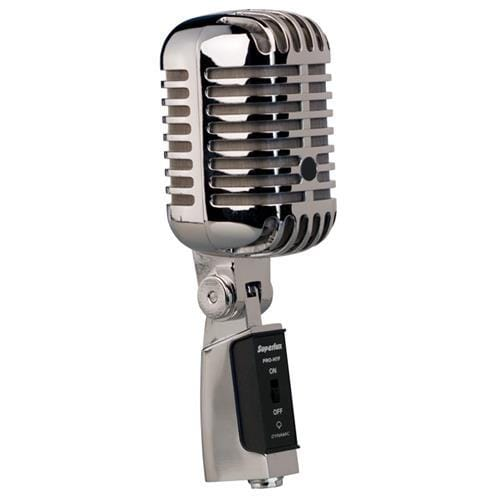 Mikrofón Superlux dynamický PRO-H7FMKII