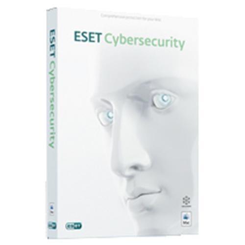 ESET Cybersecurity pre Mac 4 lic. + 2 ročný update - elektronická licencia