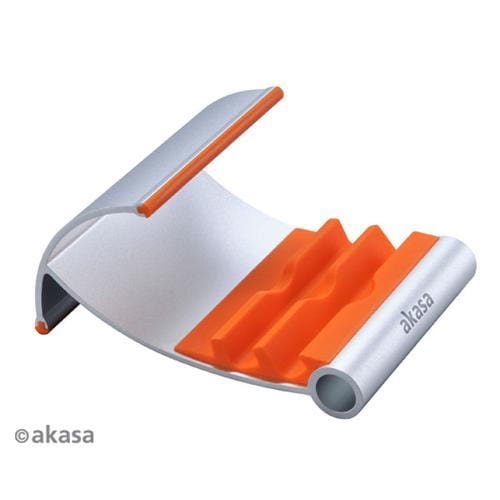 Akasa LEO stojan pre tablet/iPad oranžový AK-NC054-OR
