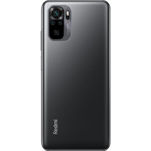 Xiaomi Redmi Note 10 (4/128GB) Onyx Gray 6934177735684