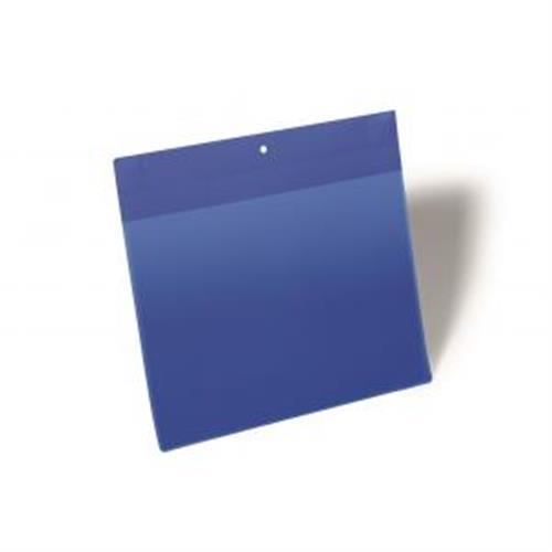 Magnetické vrecko na dokumenty 297x210mm na šírku 10ks DU174807