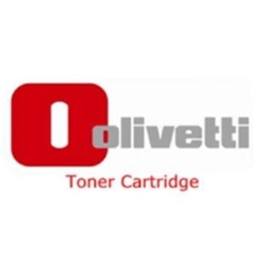 Toner OLIVETTI B1037 d-Color MF 222/MF 282/MF 362 cyan