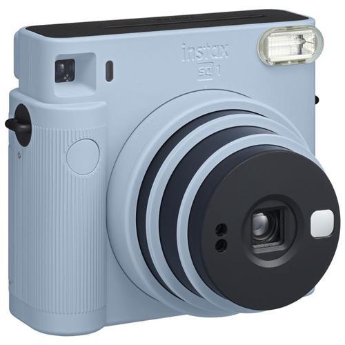 FujiFilm Instax Square SQ1 Glacier Blue SQUARE SQ1 BL