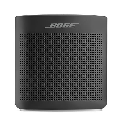 Bose SoundLink Colour II Bluetooth Speaker soft black B 752195-0100