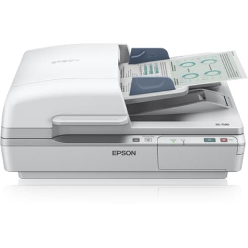 Skener EPSON WorkForce DS-6500, A4, USB, ADF, duplex B11B205231