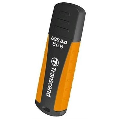 USB kľúč 8GB Transcend JetFlash 810 Orange USB 3.0 TS8GJF810