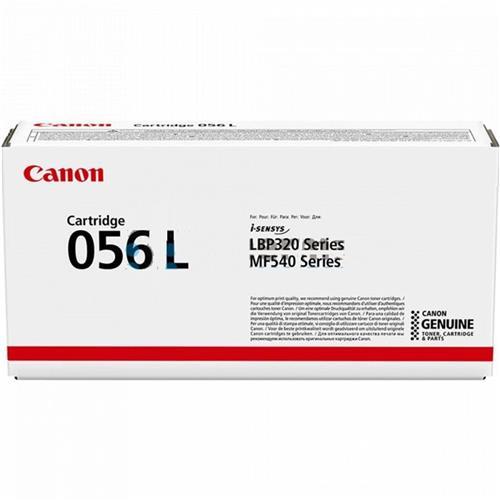 Toner Canon CRG 056 L 3006C002