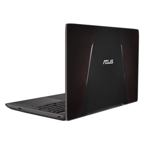 """ASUS FX553VD-FY084T Intel i5-7300HQ 15.6"""" FHD matný GTX1050/4G 8GB 1TB DVD-RW WL BT Cam W10 CS"""