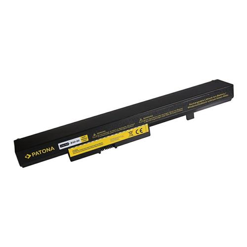 PATONA batéria pre ntb LENOVO B50-80 4400mAh Li-ion 14,4V PT2798