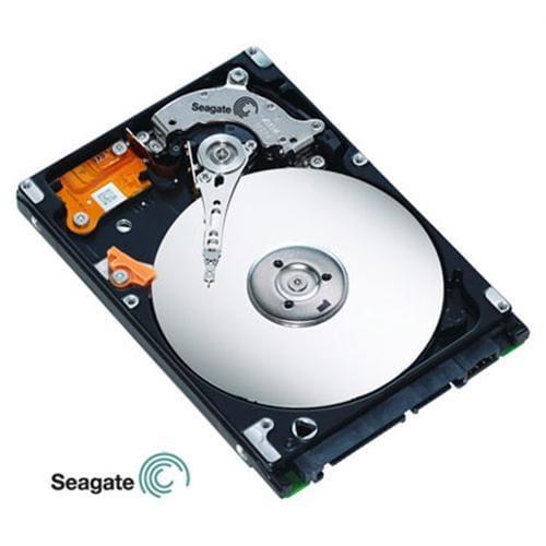 """Pevný Disk Seagate Momentus XT SSHD 500GB, 2,5"""", 5400RPM, SATA ST500LM000"""