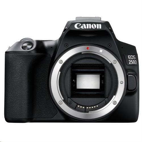 Fotoaparát Canon EOS 250D + 18-55 IS STM + 50 f/1.8 IS STM 3454C013