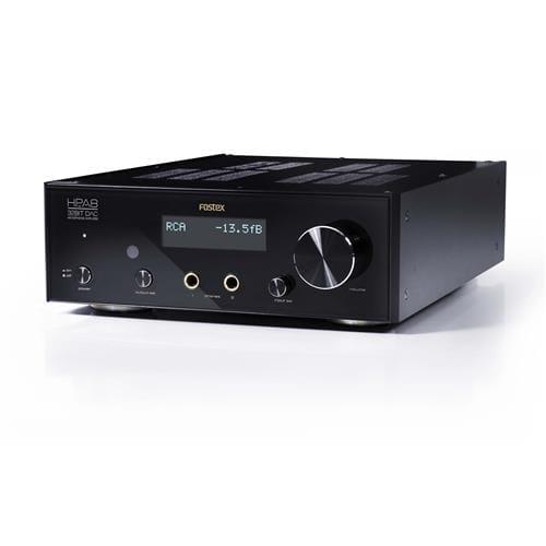 Fostex HP-A8C 32bit DAC/ slúchadlový zosilňovač FO HP-A8C