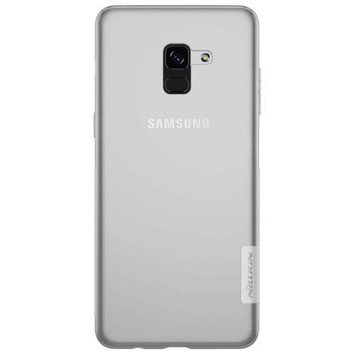 Nillkin Nature TPU puzdro Transparent pre Samsung A530 Galaxy A8 8596311013355