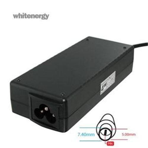 Whitenergy AC adaptér 20V/3.25A 65W konektor 7.9x5.5 mm + pin 04572