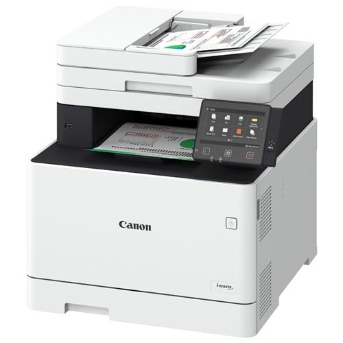 Multifunkčné zariadenie Canon i-SENSYS MF744Cdw 3101C010AA