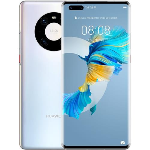 Huawei Mate 40 Pro Silver MT-MATE40PDSSOM