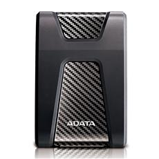 Ext. HDD ADATA HD650 2TB 2.5'' Black 3.1