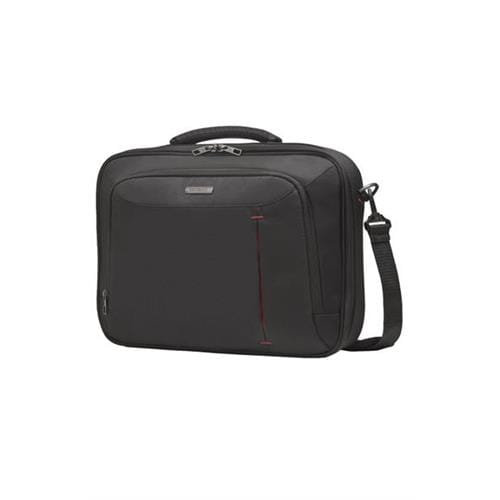 Taška Samsonite GUARDIT Office Case 16, čierna