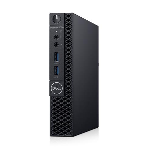 Dell PC Optiplex MFF 3070 Micro i5-9500T/8GB/256GB SSD M2/WiFi/65W/W10P/3RNBD
