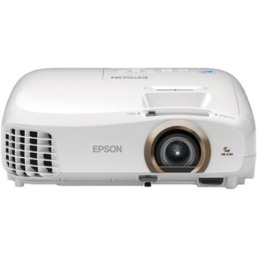 Projektor Epson EH-TW5350, 3LCD, Full HD, 3D, 2200 Ansi, 35000:1