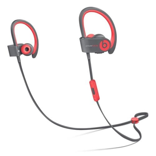 Apple Beats Powerbeats2 Wireless In-Ear Active - Red