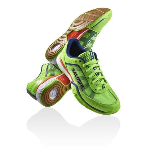 SALMING Viper 2.0 Junior Gecko Green 3,5 UK, 36 EUR