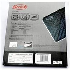 ACUTAKE ACU-DarkNoteCool Mini 260*300mm (new technology notebook pad)