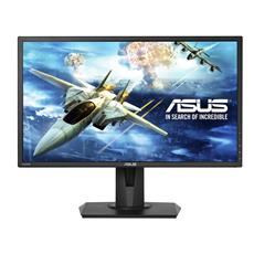 24'' LED ASUS VG245H Gaming - Full HD, 16:9, HDMI, VGA, repro.