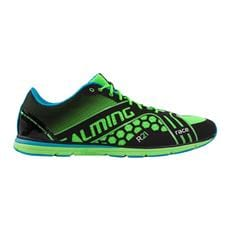 SALMING Race Shoe Men Green 7,5 UK