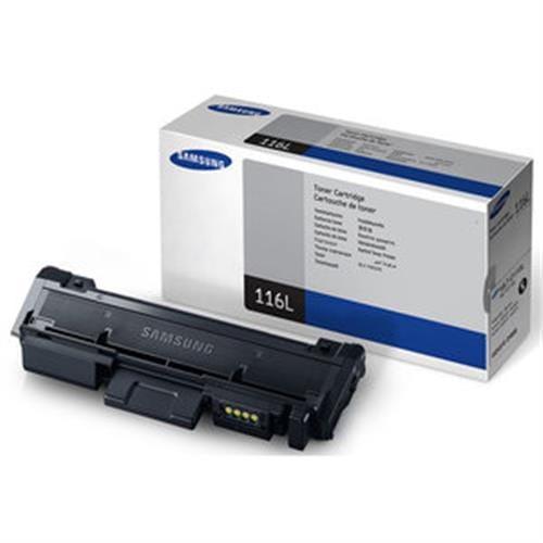 Toner SAMSUNG MLT-D116L SL-M2825DW/M2825ND, SL-M2675FN/M2875FW/M2875FD (3.000 str.) MLT-D116L/ELS