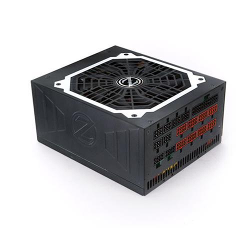 Zdroj Zalman ZM750-ARX 750W 80+ Platinum, aPFC, 13