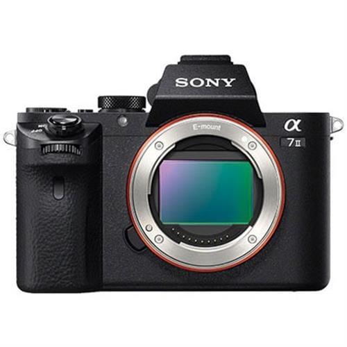 Sony ILCE-7M2 - 24,3 MP, telo ILCE7M2B.CEC