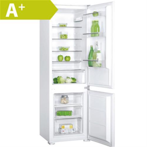 CONCEPT Kombinovaná chladnička LKV4360 biela