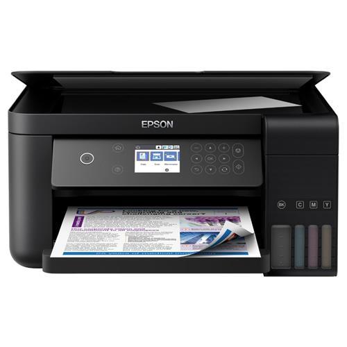 Epson L6160 A4,4800x1200 dpi, 33/20 ppm, Wifi C11CG21402