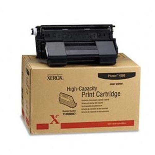 Toner XEROX Black pre Phaser 4500 (18tis strán) 113R00657
