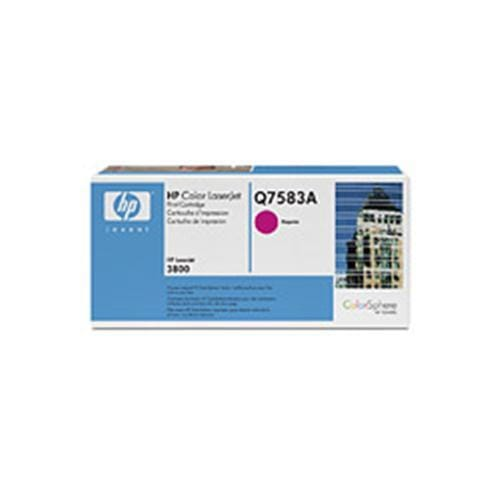 Toner HP Q7583A CLJ3800 Magenta, 6,0 00 strán