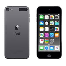 Apple iPod touch 64GB - Space Grey
