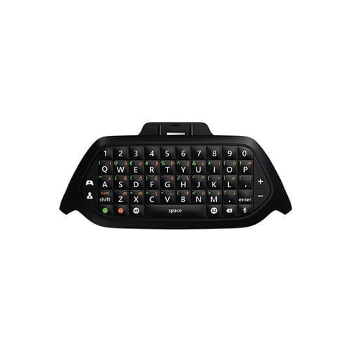 XBOX ONE - Chatpad - klávesnica k ovládaču (anglická) 5F7-00003