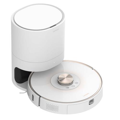 Lenovo T1 Pro Vacuum Cleaner + Dust Bin , vysávač s košom, biely QY60X77251