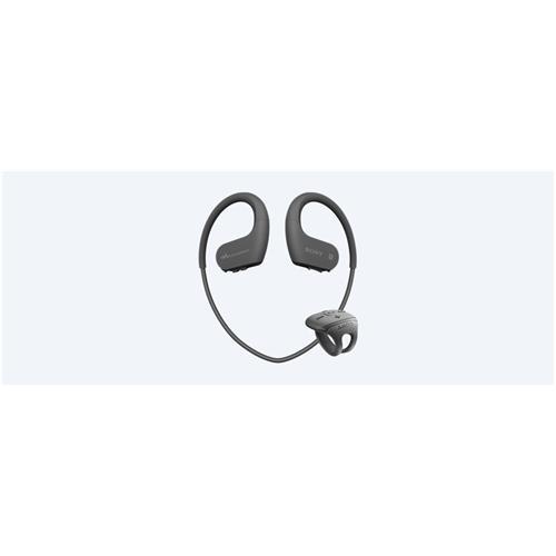 Sony MP3 prehrávač 4 GB NW-WS623 čierny, vodeodolný NWWS623B.CEW