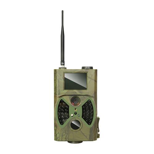 EVOLVEO StrongVision S2, outdoorová kamera/fotopasca/časozber/MMS/Email CAM-S2-MMS