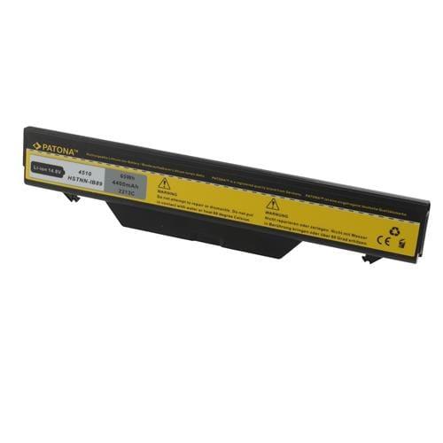 PATONA Aku HP ProBook 4510S 4400mAh 14,8V PT2213