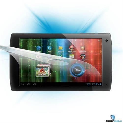 ScreenShield ochranná fólia na displej pre PRESTIGIO Multipad PMP3270B, priehľadná PRE-PMP3270B-D